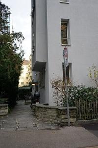 Wohnhaus Schöntalstrasse 22 Zürich, Schweiz